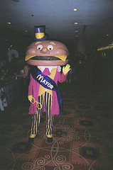 mayor mccheese photo