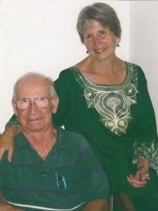 Paula and Denny