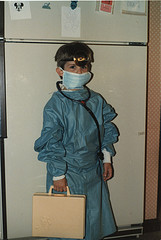 kid doctor photo