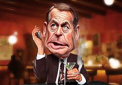 John Boehner photo