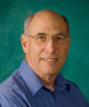 Peter Rubenstein, PhD, Professor of Biochemistry and Kreb's Cycle Lyricist