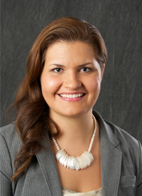 Denise Martinez, MD, Assistant Dean for Cultural Affairs and Diversity Initiatives