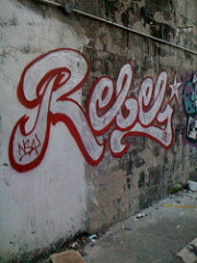 rebel photo