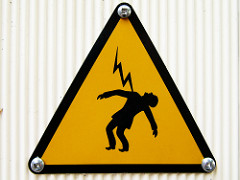 electrocution photo