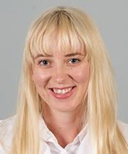 Sarah Ziegenhorn