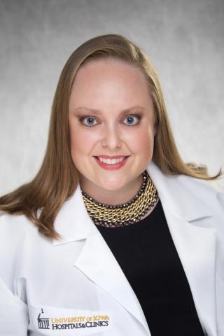 Dr. Sharon Larson