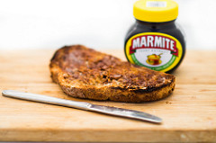 Consumer Genetic Testing, Marmite for Your Brain, and Counting Human Calories