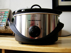 slow cooker photo