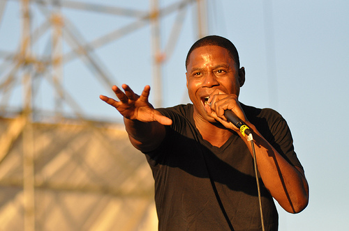 doug e fresh photo