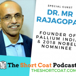 Bonus Episode! Palliative Care: A Perspective from A Land Where It Barely Exists, ft. Dr. MR Rajagopal