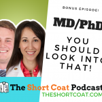 Recess Rehash: Bonus Episode! Why You Might Want an MD/PhD