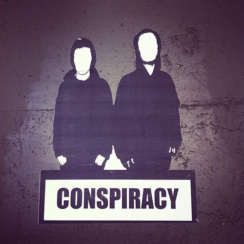 conspiracy photo