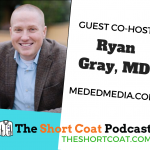 Freezing Development to Help Care for the Disabled (ft. Dr. Ryan Gray)