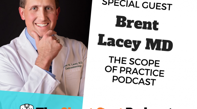 What Every Med Student Needs To Know About Being a Leader ft. Brent Lacey, MD