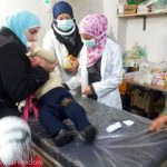 John Lawrence, Doctors Without  Borders, and Syria