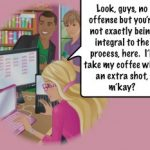 Barbie is a Terrible Computer Engineer