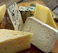 cheeses photo