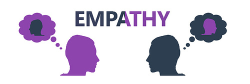 Sudden Empathy, Too Much Empathy, and A Lack of Empathy