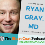 The Doctor Is In: Ryan Gray Lifts Up the Next Generation of Medical Students