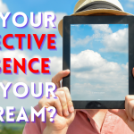 Is Your Affective Presence Killing Your Dream?