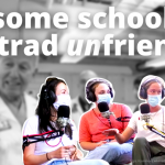 How to Find a Non-Trad Friendly School